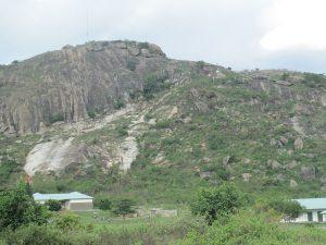 Ngeta Hills