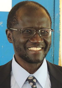 Thomas Omara-Alwala
